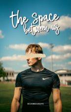 The Space Between Us | icesplinters19 by designatedguys
