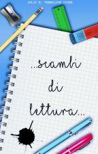 ...Scambi di lettura... by lilla300802