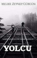 YOLCU by MzGrgn