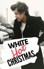 White Hot Christmas. | Harry Styles. by xharrystxttosx