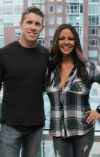 Pictures of Country Singers with NASCAR Drivers by Country-NASCAR-WWE