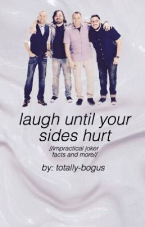 laugh until your sides hurt by totally-bogus