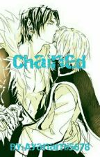 Chained (KURAPIKA X CHROLLO FANFIC) by Ayanami5678