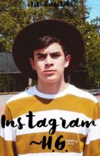 instagram~hayes grier -COMPLETE  by itsbieberbitchs
