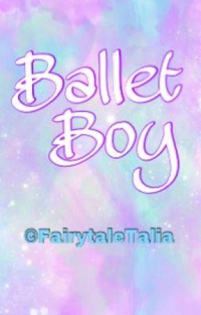 Ballet Boy ~Phan OS~ by FairytaleTalia