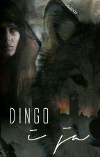Dingo i ja. by Inka2005