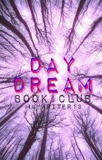 Day Dream Book Club by maywriter13