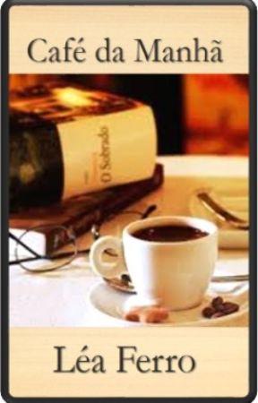 Café da manhã - Romance Lésbico by leaferro