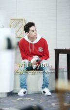 With You • Markson + Jackbum by galaxyoungjae