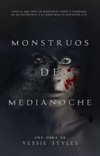 A MEDIANOCHE by yessiegt