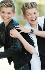Message with you || Marcus & Martinus by Pichacu1