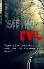 See No Evil   Ziall AU   by AdoruZiall