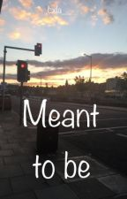 Meant to be  by lxla__
