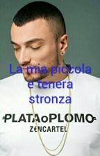 La Mia Piccola E Tenera Stronza by thelazzinha