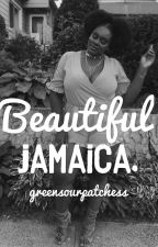 Beautiful Jamaica.  by greensourpatchess