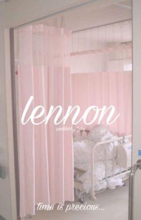 lennon-h.s by punklarrystyles