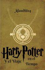 • Harry Potter y el viaje en el tiempo • {2 Generaciones} • by _klaudiii14