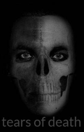tears of death by lexylexy2003