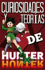 Curiosidades de Hunter x Hunter by Kotomilife810
