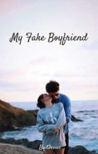 My Fake Boyfriend by t3ssiee