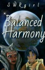Balanced Harmony (On Hold) by SWRgirl