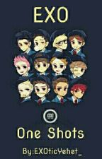 EXO-One Shots & Smuts [REQUESTS CLOSED] by EXOticYehet94