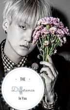 The Difference in You [Suga x male reader] by NeverTooMuchKpop