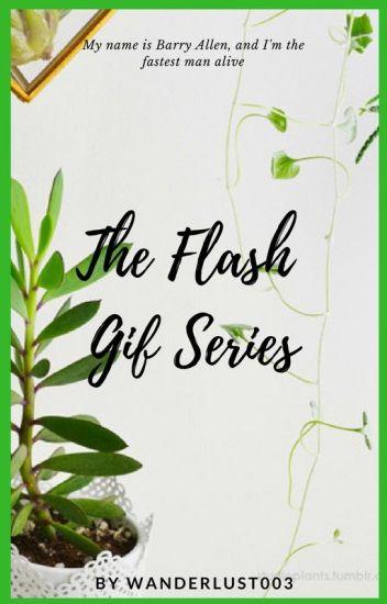 The Flash Gif Series