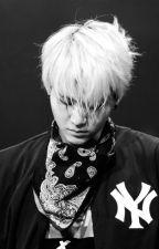 Hey, it's me (YoonJin) by Pralim_