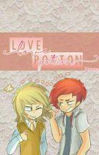 ¿Love Potion? ||Folden-Golxy|| by _KoCoa_