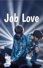 Job love | Chanbaek by luhartistic
