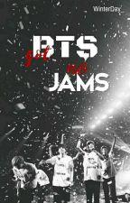 BTS Got No Jams [Hiatus] - Série Taca Taca by _YourHope