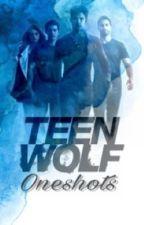 Teen Wolf Oneshots Deutsch by FandomOneshot