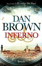 Dan Brown Inferno by MONSTERZPDDR2