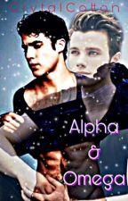 Alpha&Omega || Klaine || Omegaverse  by WendyGarmendia