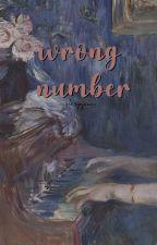 wrong number » h8shi/soonhao by SLEEPYOON