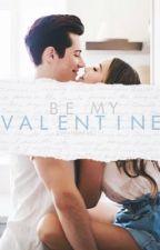 Be My Valentine. by insanexsanity