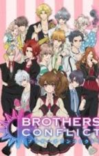 Brothers Conflict(on going) by LadyCollosus15