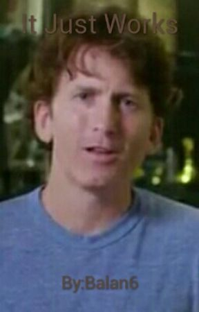 it just works todd howard love story chapter 1 wattpad