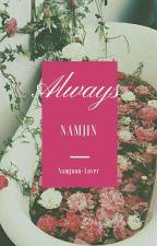 Always♡Namjin by namjoon-lover
