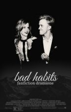 Bad habits || One shot Dramione by Lexie_Shepherd