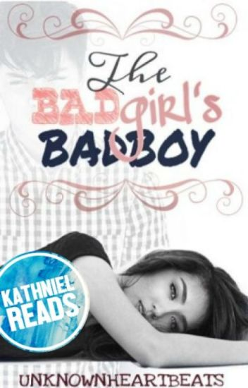 The Bad Girl's Bad Boy