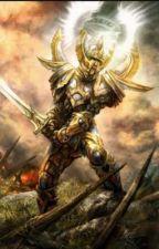 World of Warcraft  by ecrivaindu91v1