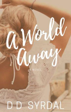 A World Away by ddsyrdal