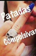 Patadas compulsivas  by dezinhabs