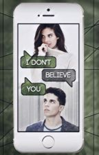 I don't believe you //Marc Bartra  by Forza_Vale