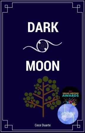 Dark Moon (Deception) by CeceD15