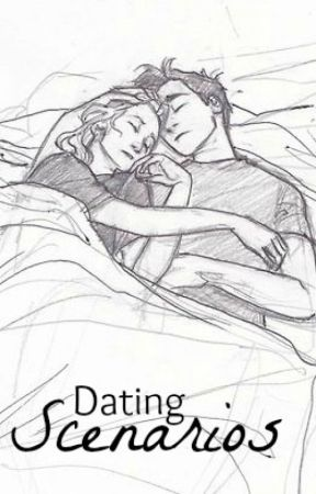 Dating Scenarios by Katswin_Kitty448