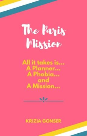 The Paris Mission (On Hold) by zia103