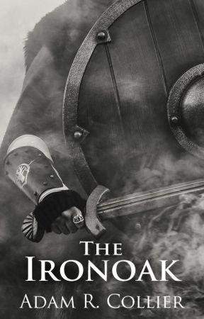 The Ironoak (Working Title/WIP) by SkepticalViking